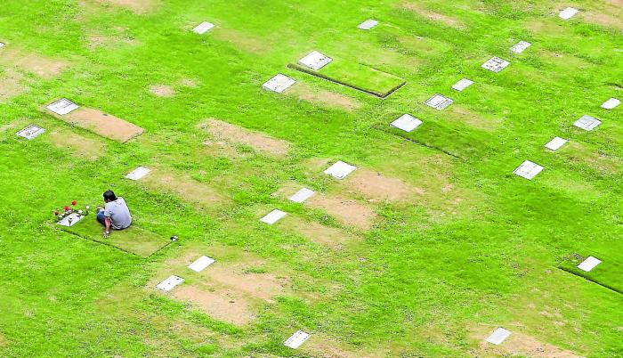 Día de los Muertos_Cementerios_Pandemia_COVID-19