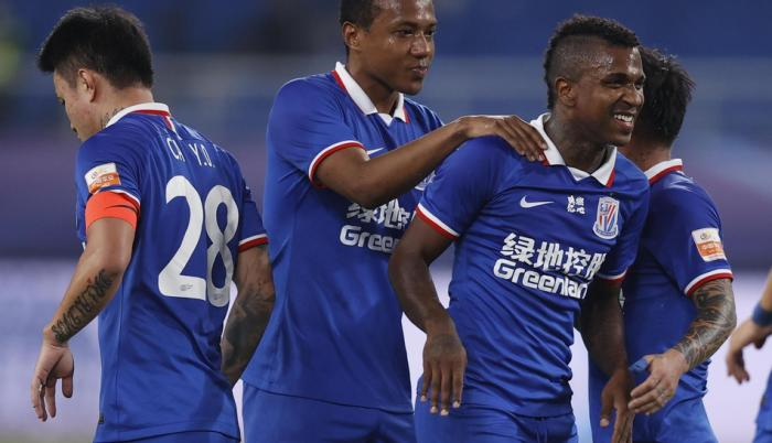 Miler-Bolaños-Liga-China