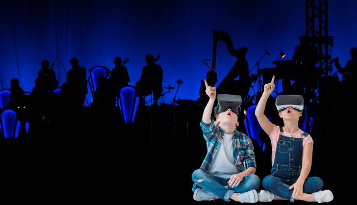 Orquestas virtuales
