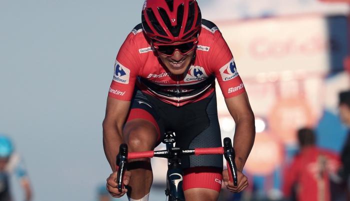 Richard+Carapaz+Ciclismo+Regalo