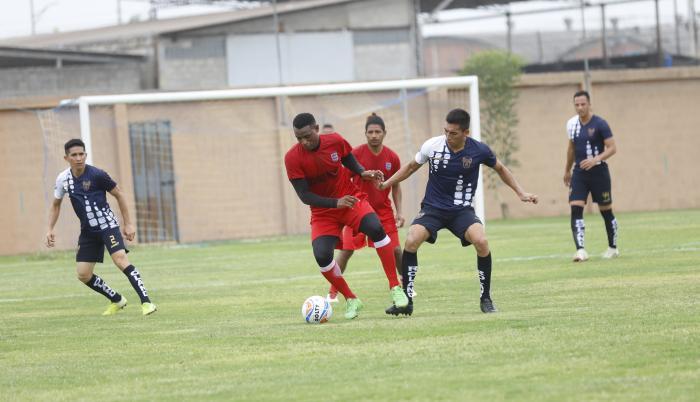 Amateur-League-fútbol-campeonato