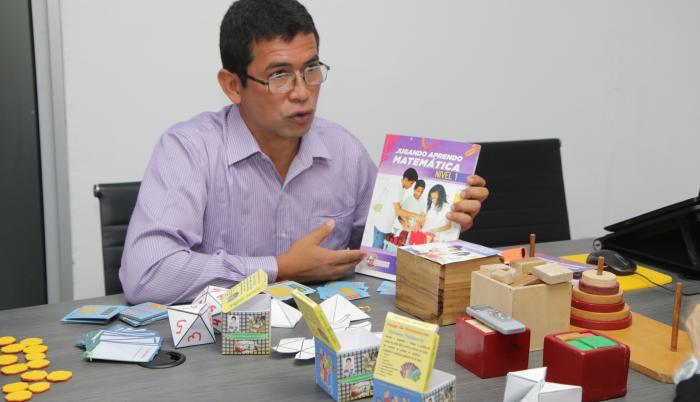 Maestro Ney Coto