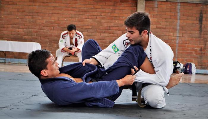 Jiu jitsu Open Guayaquil 2020