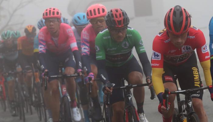 Richard-Carapaz-Vuelta-Españal-ciclismo