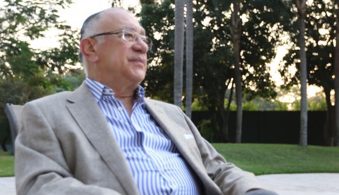 Juan Falconí Puig