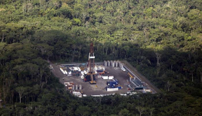 Hispana de Seguros cubre, con un consorcio, los bienes de Petroamazonas.