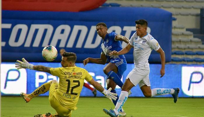 Ismael-Rescalvo-Emelec-entrenador