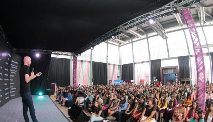 Girls in Tech Ecuador