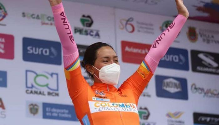 Myriam Núñez Vuelta a Colombia