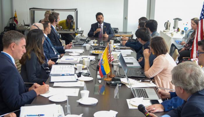 Encuentro-Ecuador.EEUU