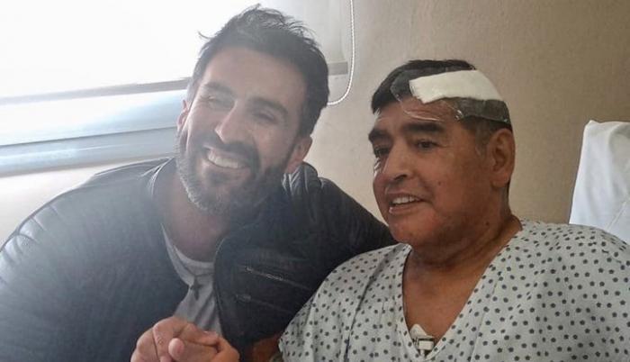 Maradona operación