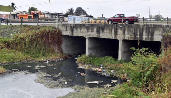 Estero Mojahuevo
