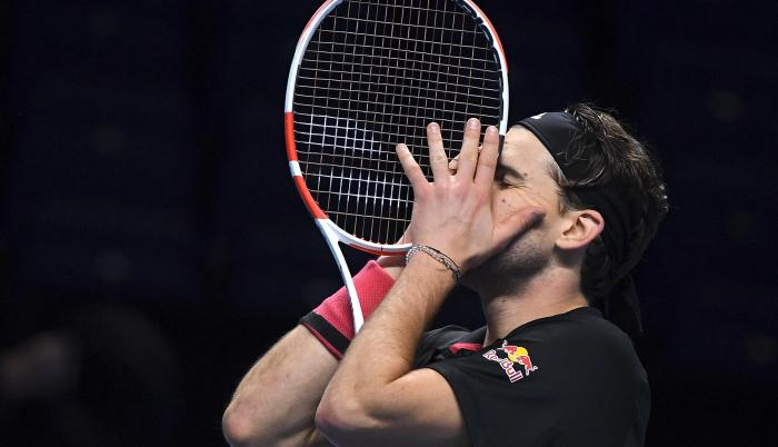 Dominic-Thiem-tenis