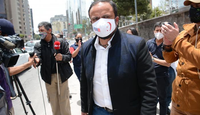 Carrasco-CNE- candidato- elecciones