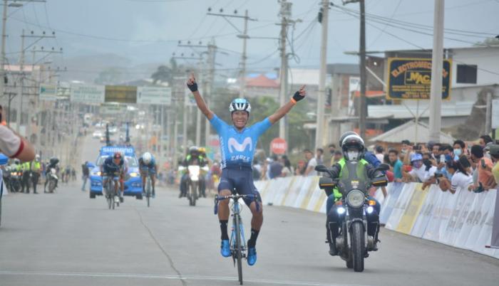 Vuelta-Ciclística-Ecuador-competencia-Cristian-Toro