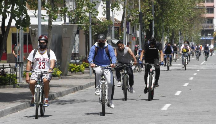 Bicicletas-Quito-Robos