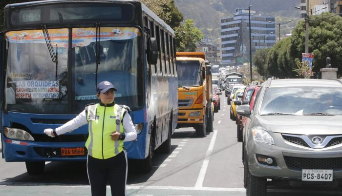 TAXIS QUITO Movilidad