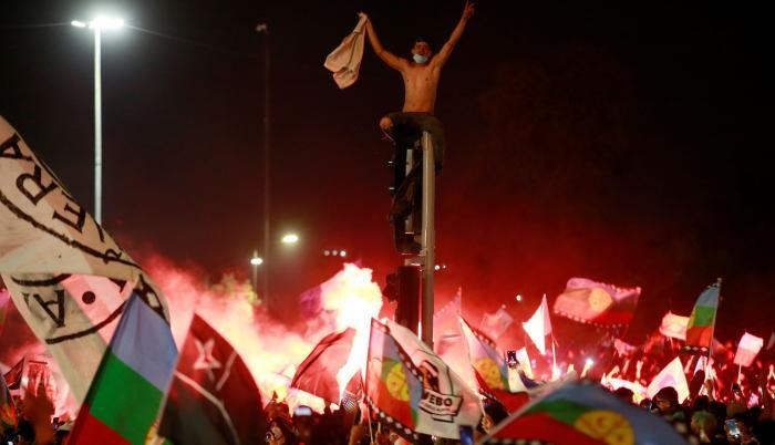 ¿Qué sucede en Sudamérica?