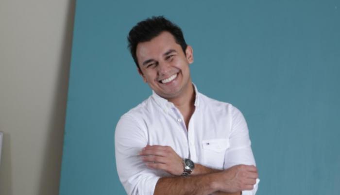 Christian Maquilón