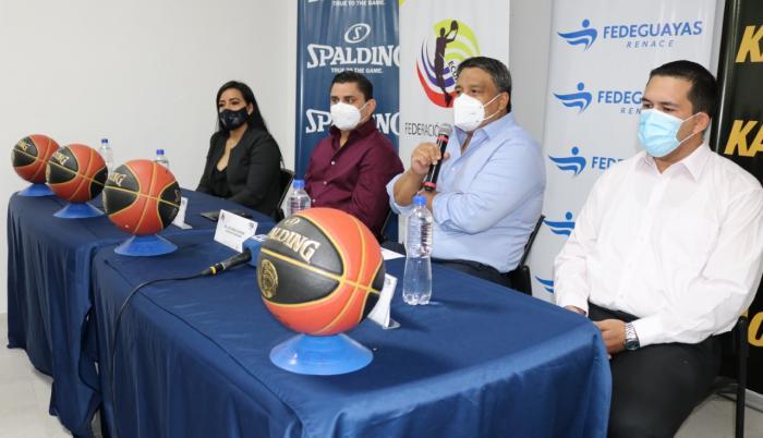 Liga Nacional de Baloncesto