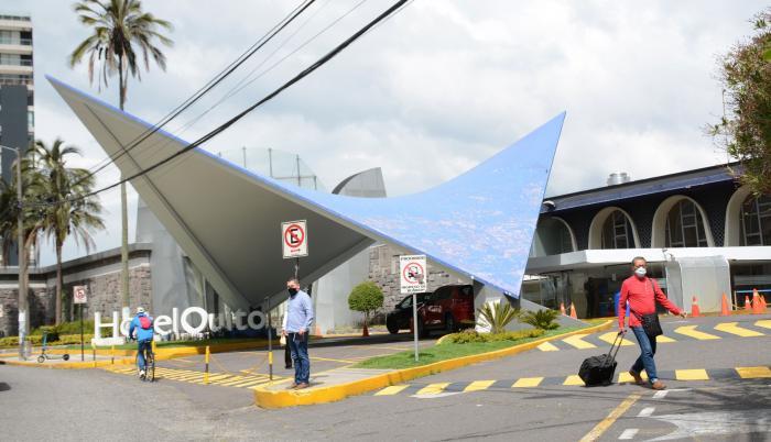 HOTEL QUITO(32857153)