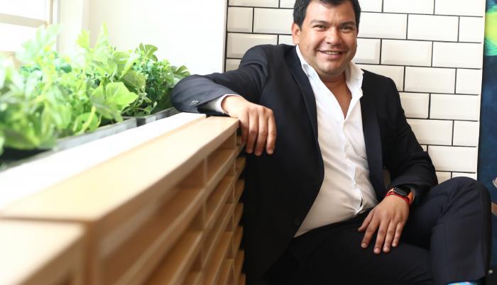César Litardo