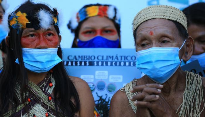 protesta indigena petrolera china