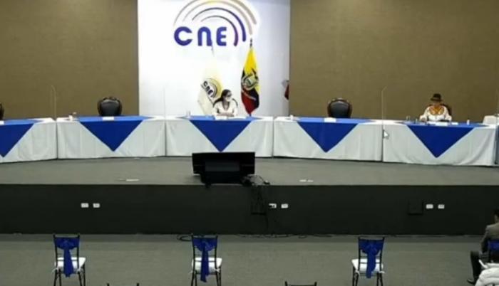 CNE- Noboa-elecciones