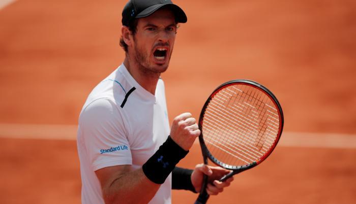 Andy Murray regreso