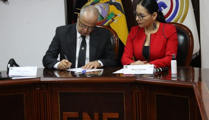 CNE- TCE- reunión- elecciones