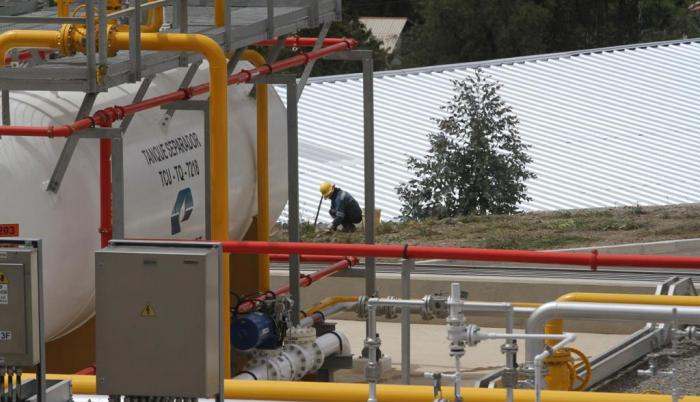 Todos los bienes de Petroecuador están asegurados.