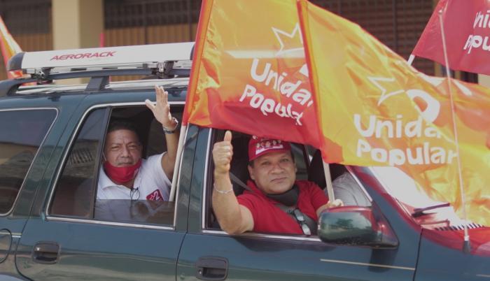 Campaña- caravanas- cne- protocolo