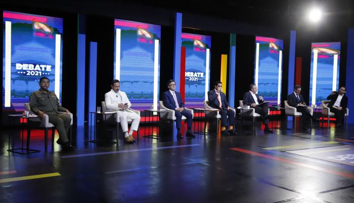 DEBATE CANDIDATOS A L (32934418)