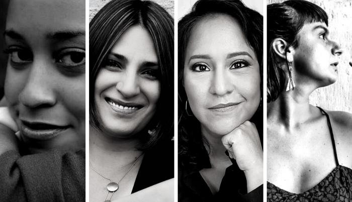 Mujeres - La voz artística