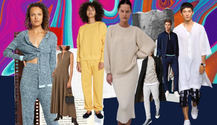 Loungewear - Moda
