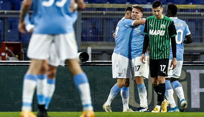 Lazio-Sassuo-Felipe-Caicedo