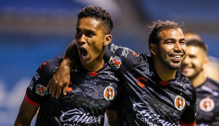 Fidel Martínez-delantero-Tijuana