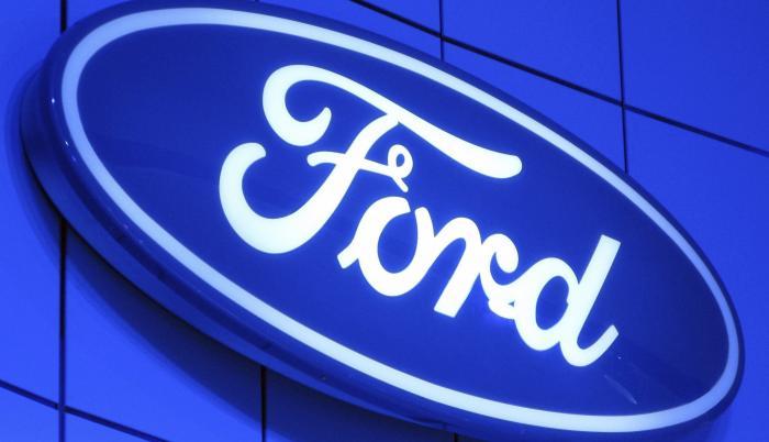 En el pasado Ford ha utilizado el sistema de nube de Microsoft, Azure, Amazon y el de BlackBerry, QNX.