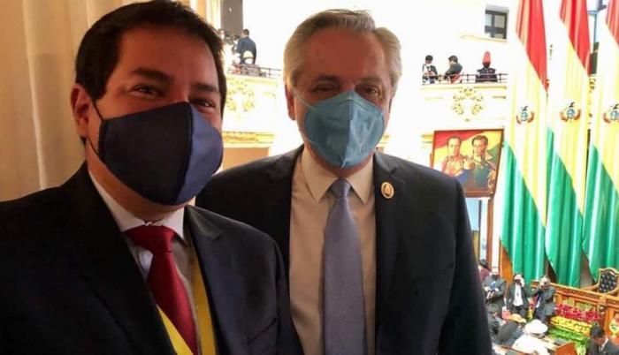 Arauz- vacunas- Argentina