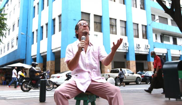Andrés Crespo