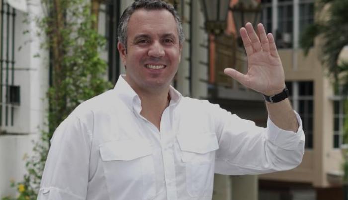 Guillermo Celi