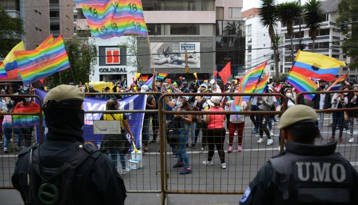 CNE Quito