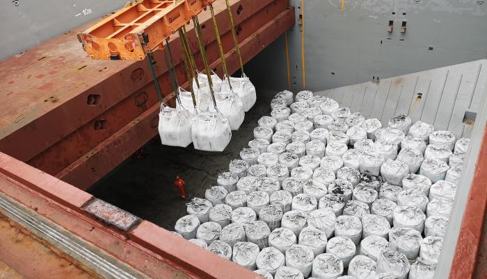 minería+exportación
