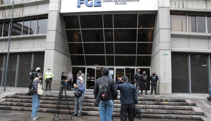 El ministro de Salud, Juan Carlos Zevallos, no llegó a la Fiscalía.