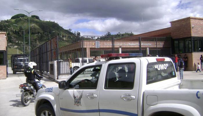 Motín en Cuenca