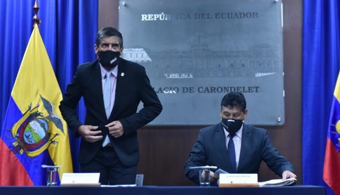 Cárceles-Moncayo- jueces- Constitucional