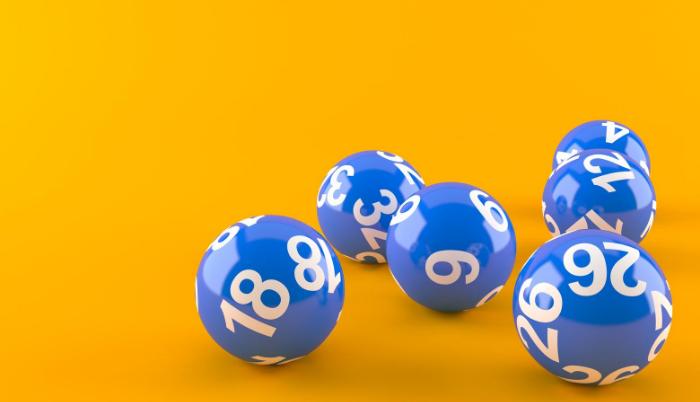 Lotería Nacional.