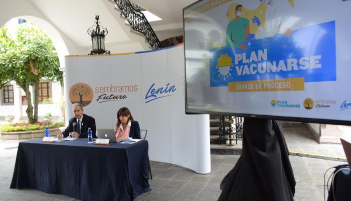 vacunagate
