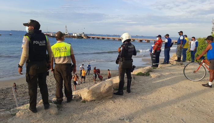 Malecón La Libertad