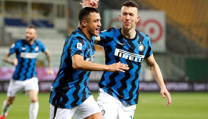 Inter-Parma-Alexis-Sánchez
